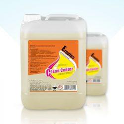 Eroplus speciális tisztítószer (gőzpárolóhoz) 5 liter