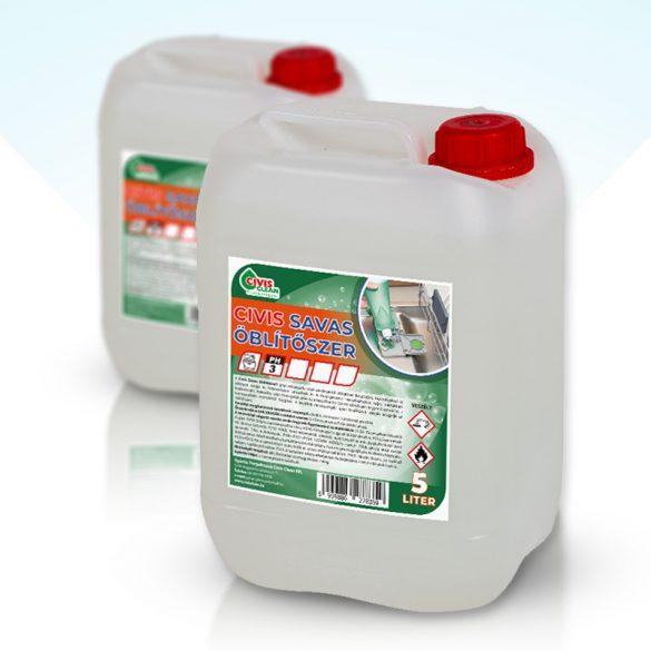 Civis Savas öblítőszer 5 liter