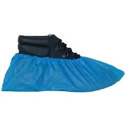 Cipővédő gumis kék 100db/cs.