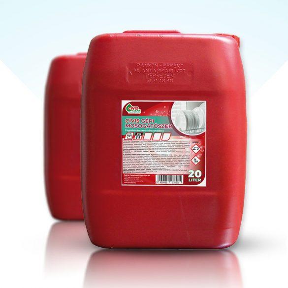 Civis Gépi mosogató 20 liter