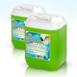 Civis Üvegtisztító 5 liter
