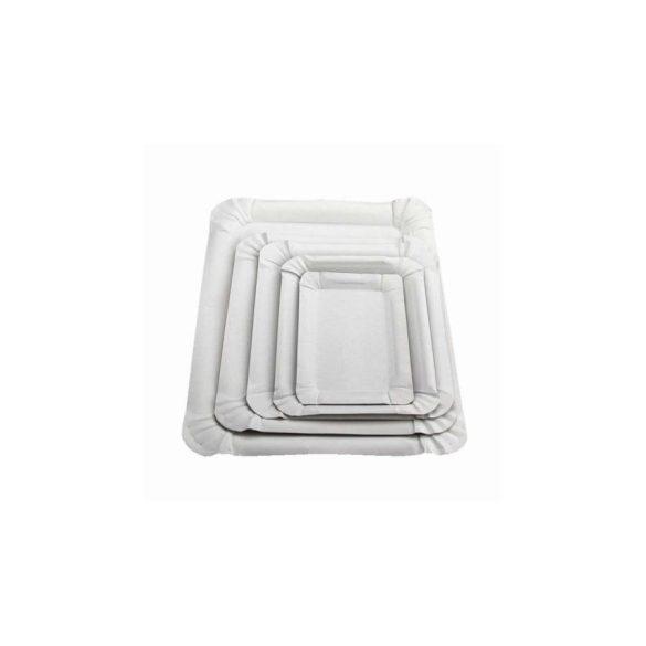 Papírtálca közepes (135x200mm) 500db/cs