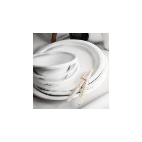 Lebomló cukornád tányérok